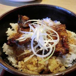 豚丼(福福らーめん 八尾店 )