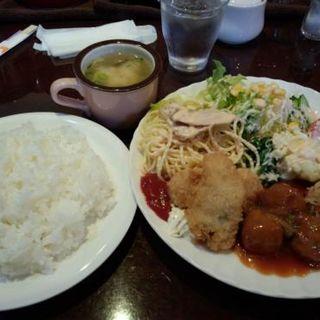 肉だんご甘酢あん(クラッセ (Classe))