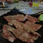和牛の炙り