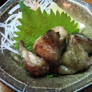 ぼんじり(門出 堺魚市場本店 )