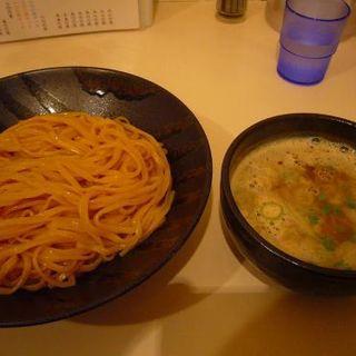 つけ麺(東成きんせい)