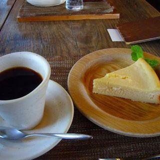 チーズケーキ(木綿倶楽部 )