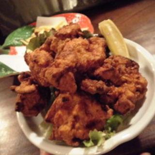 鶏の唐揚げ(雅屋 (マサヤ))