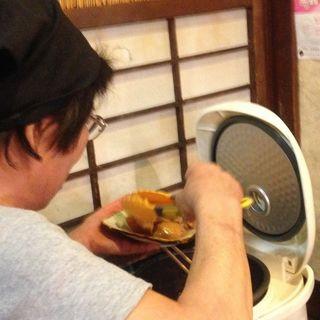 手羽の煮つけ(みのりや )