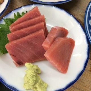 マグロトロ(まるしん (丸進))