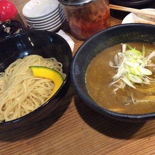 カレーつけ麺200g(つけ麺 上方屋 五郎ヱ門 )