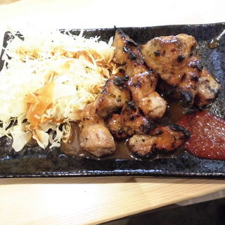 とんてき100g(京橋酒場 )