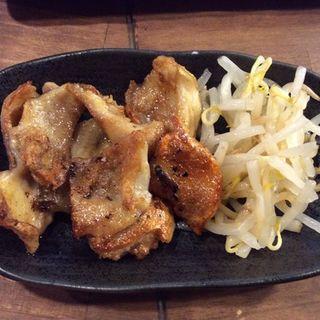 皮焼き(桃谷温酒場 )