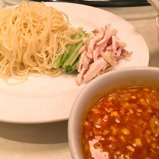 棒々鶏冷麺(龍の子 )