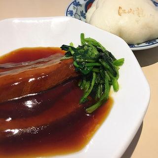 東坡肉(トンポーロウ)(江山楼 長崎中華街新館  )