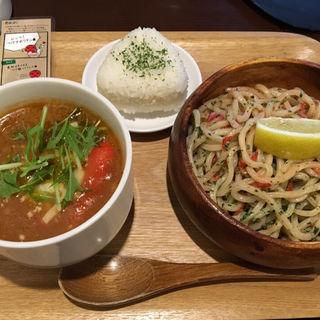 つけナポリタン(cafe DODO (カフェ ドゥードゥー))