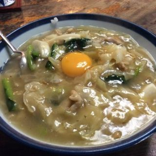 中華丼(娘娘 (ニャンニャン))