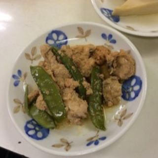 鯛の子の煮付け(吉美屋 新開地店 (よしみや))