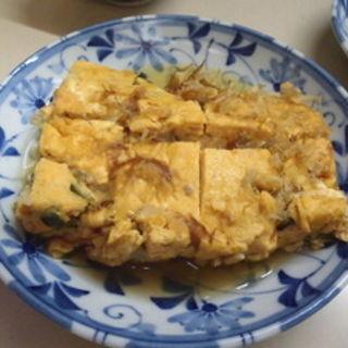 出汁巻き玉子(出水 (イズミ))
