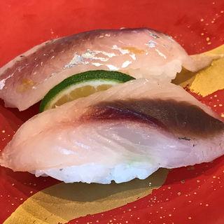 飛魚(回転寿したかくら )
