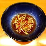 じゅん菜酢