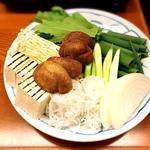 近江牛上ロースすき焼き(松木家 (まつきや))