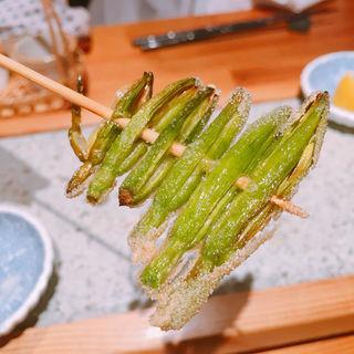 金針菜(串処 小林 )