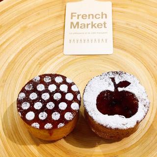スコーン(フレンチマーケット (French Market))