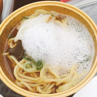 シャンパンラーメン(セント レジス ホテル 大阪 (ST REGIS OSAKA))