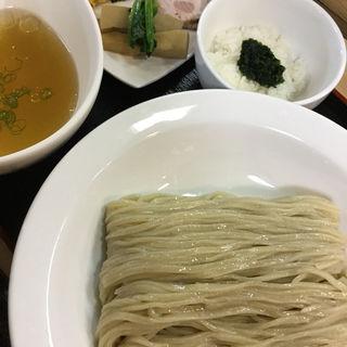 つけ麺 磯の汐(ガチ麺道場 )