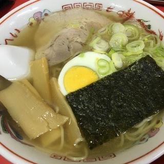 ラーメン(丸平ラーメン 島田店 )