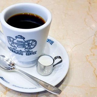 にしむらオリジナルブレンドコーヒー(神戸にしむら珈琲店 ハーバーランド店 (コウベニシムラコーヒーテン))