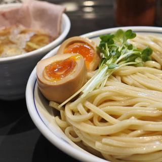 サバ濃厚鶏つけ麺 450g(つけ麺専門 サバ6製麺所plus 天六店)