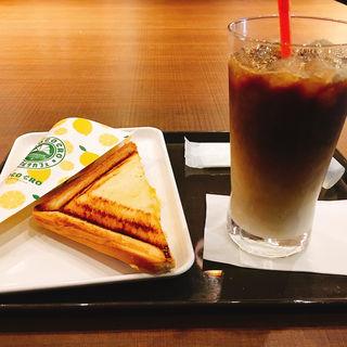 ランチセット(サンマルクカフェ 人形町店 (ST-MARC CAFE))