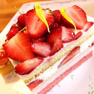 cmケーキ いちご(ピエール)