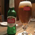 神泉でビールを飲むならおすすめしたい料理8選