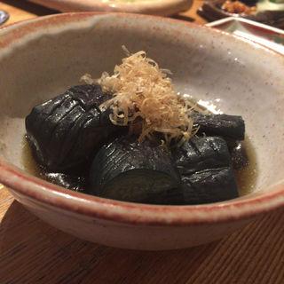 茄子の田舎煮(和彩厨房 KATURA (かつら))