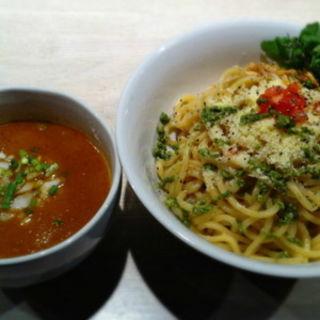 アジトつけ麺 (アジトイズム (ajito ism))