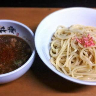 つけ麺(つけ麺 千兵衛 )