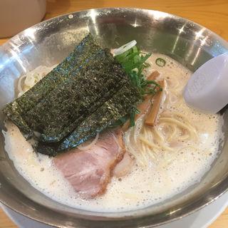 麺虎ラーメン(らーめん 麺虎 )