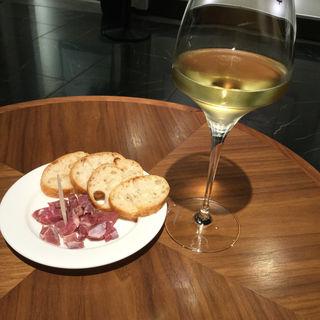 グラスワイン(エノテカ)
