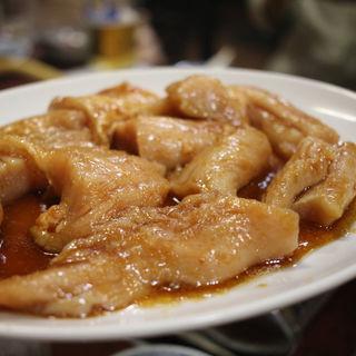 上ミノ(焼肉天国ヤールジャン )