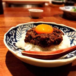 和食屋のドライカレー(KAN (カン))
