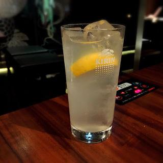 レモンサワー(焼肉鍋問屋 志方 )