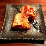 キムチ(白菜大根きゅうり)