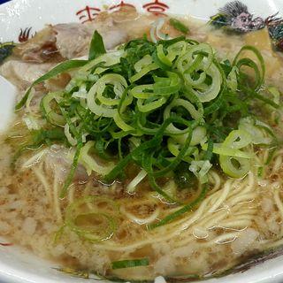 ラーメン(来来亭 京田辺店 )