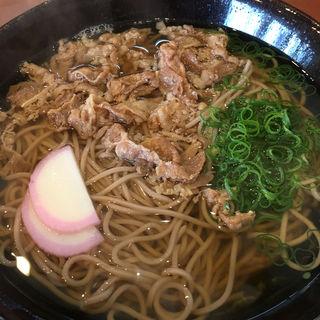 肉うどん(正八郎うどん )