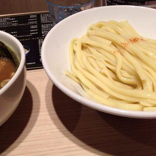 つけ麺(濃厚)(東京アンダーグラウンドラーメン 頑者 (TOKYO UNDERGROUND RAMEN 頑者))