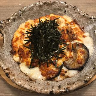 納豆キムチグラタン(ドリア&グラタン なつめ 新宿店)