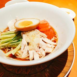 冷やし中華(ダイニズ・テーブル (DAINI'S table))