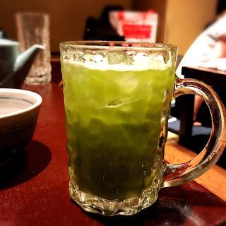 抹茶ハイ(しみず )