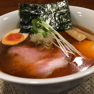 海老醤油(がふうあん )
