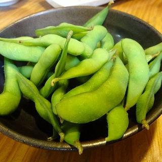 茶豆(田代庵)