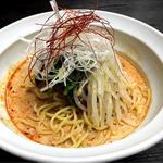 冷やし担々麺(yosakoi限定)