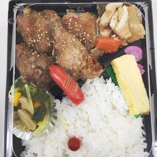 味噌ザンギ(日替わり)(あじ太郎 西線店)